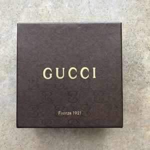 Gucci GG Interlocking Belt